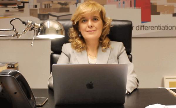 Rosa Moreno de MC Social Media