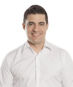 Ignacio Santiago