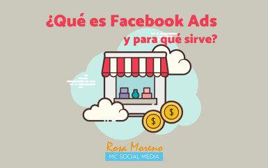 aprende facebook ads que es y para que sirve post