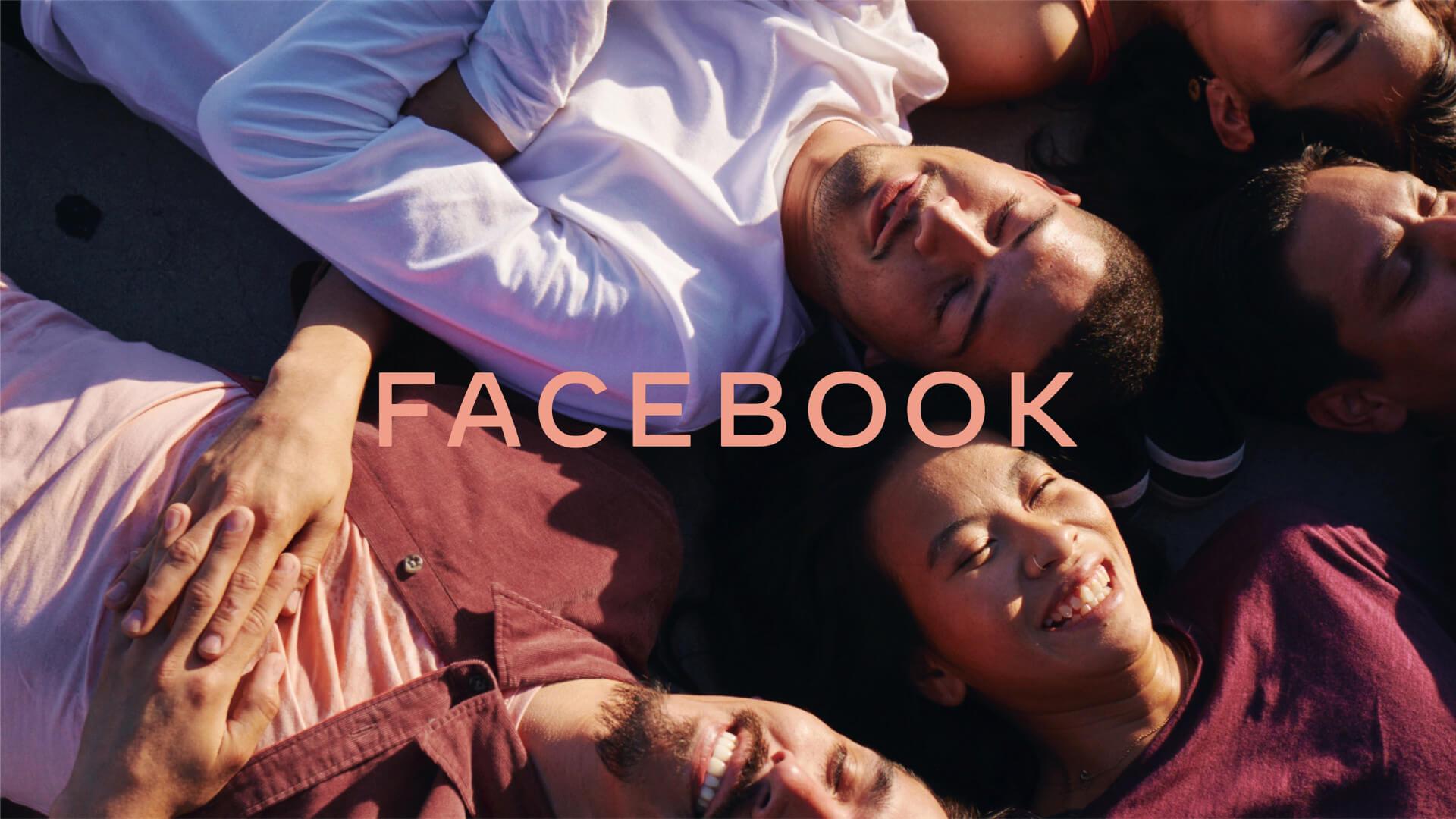 facebook nuevo logotivo imagen marca corporativa nueva marca corporativa