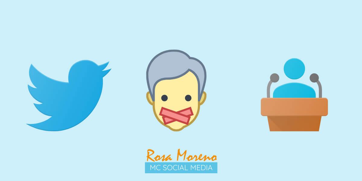 twitter prohibe la publicidad politica a los partidos politicos